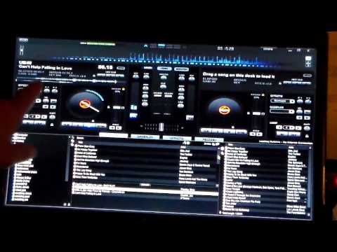 How to use Karaoke software