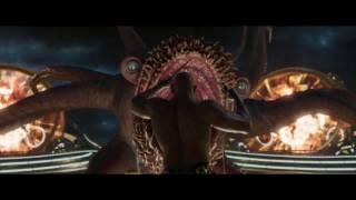 Стражи Галактики 2 - русский трейлер (2017) 720 HD/ Guardians of the galaxy 2- official trailer