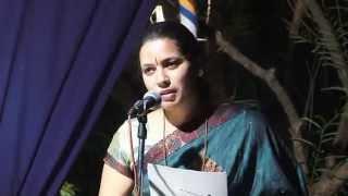 yakshagana mahishasura mardini Part-1,ಮಹಿಳಾ ಯಕ್ಷಗಾನ, By Yaksharaadhanaa Kala Kendra (R)