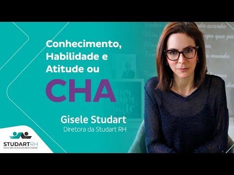 CHA: Conhecimento, Habilidade e Atitude | Studart RH