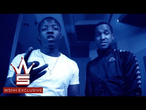 Lil Zay Osama Feat. Lil Reese  From The Mud  (WSHH Exclusive - Official Music Video)