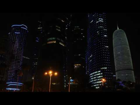 Gentleman Gipsy - Doha by night_2