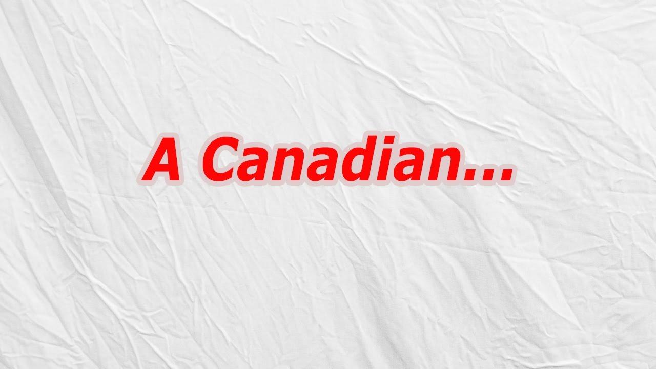 A Canadian Codycross Answer Cheat Youtube