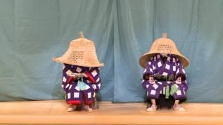 見事な歌舞伎化の好例。舎人の桜丸、梅王、松王は三つ子の兄弟。梅王と...