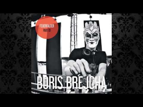 Клип Boris Brejcha - Dark Planet