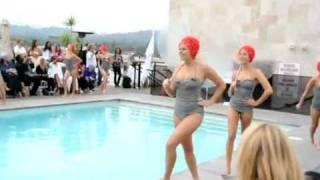 Video Ester Williams dancing ladies download MP3, 3GP, MP4, WEBM, AVI, FLV September 2017