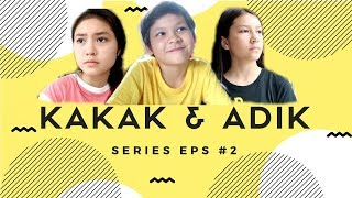 #2 Drama|Film Pendek Indonesia  | Kakak & Adik | Apakah Anya Berubah?? Brother & Sister Short Movie