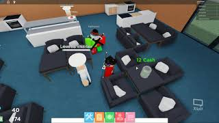 Roblox Restaurant Tycoon 2--- I Can Make African And American Food!!