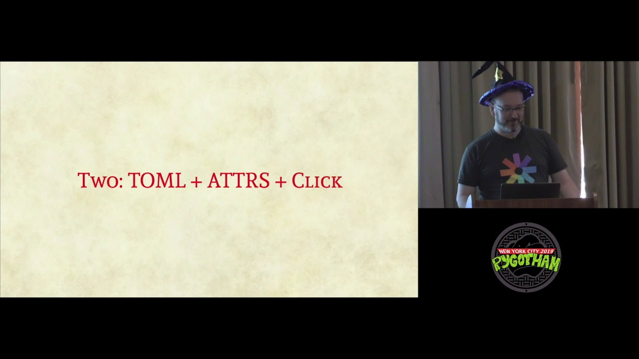 Image from Dungeons & Dragons & Python: Epic Adventures with Prompt-Toolkit and Friends
