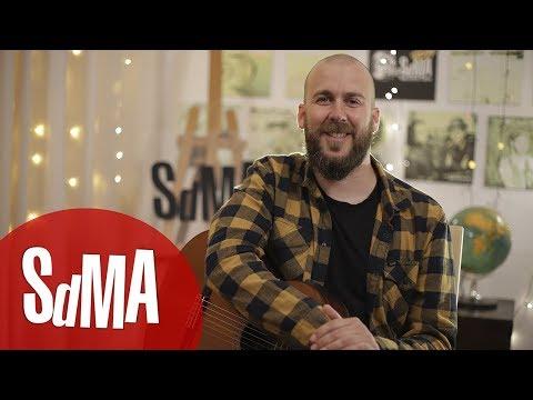 Mario Díaz - Malabarista del café acústicos SdMA