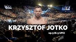 Krzysztof Jotko Highlights