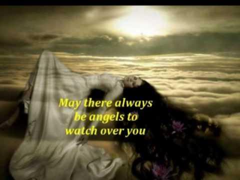 Sleepsong by Secret Garden (with lyrics)