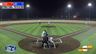 USF Baseball vs Concordia | Game 2