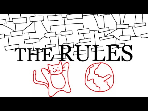 "How World-Building Works: The ""Rules"" of a Story"