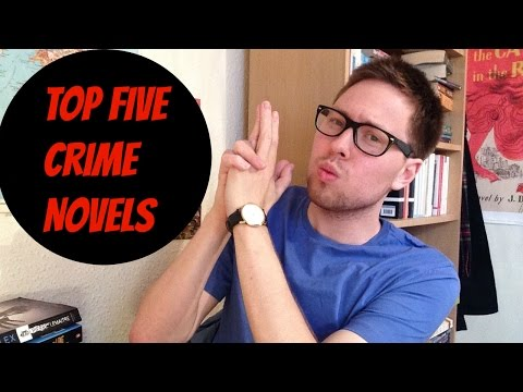 Top Five Crime Novels