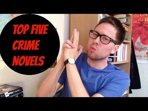 Top Five Crime Novels