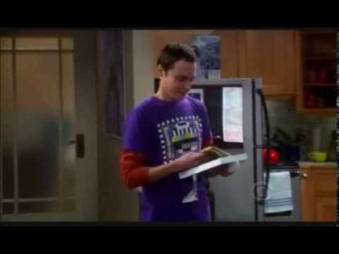 Big Bang Theory-Best of sheldon Cooper - Bitches be Crazy, Farts, Penny's X-Mas Gift...