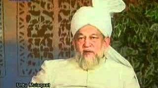 Urdu Mulaqat 12 July 1996.