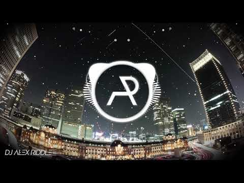 Dj Alex Riddle - Square dance (Original mix)