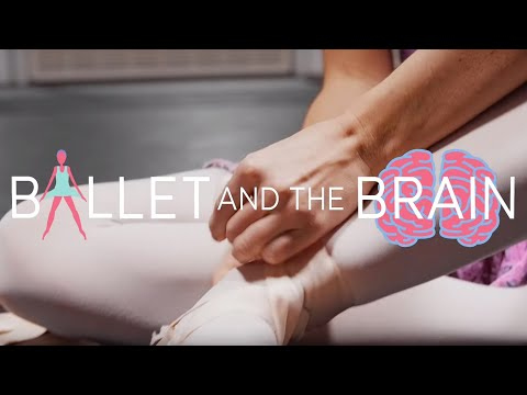 Ballet and the brain: The science of how dancers learn choreography