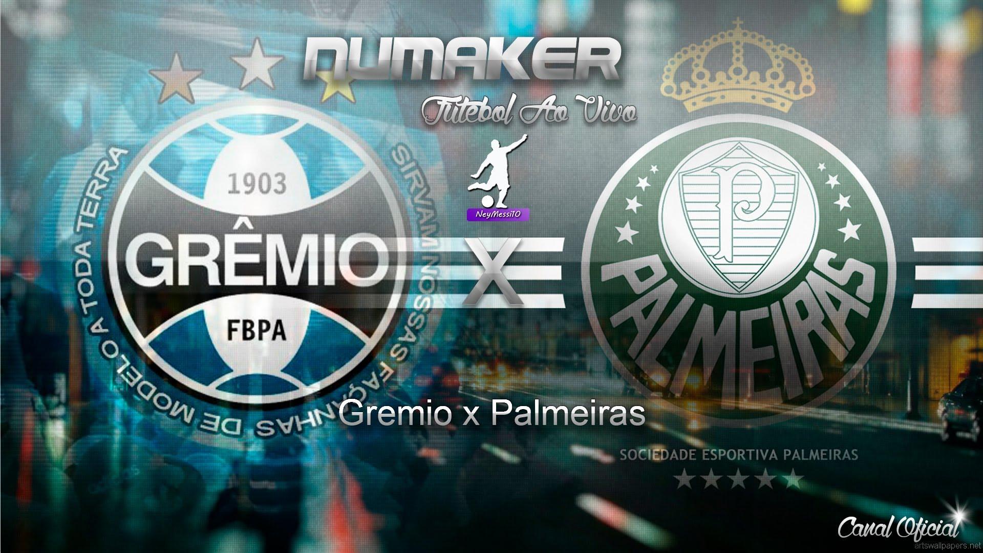 Gremio x Palmeiras HD AO VIVO - 20/06/2015 - YouTube