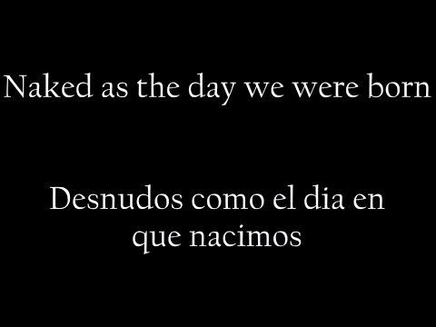 Wilderness - Nick Jonas (lyrics english & español)