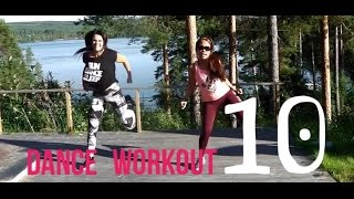 Dance Workout 10