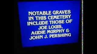 Audie Murphy Mentioned on Jeopardy Quiz Show, July 2, 2014