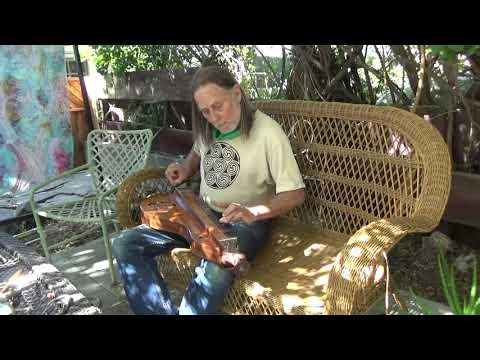 Play Music On Your Porch Day! #2 Gregg Schneeman