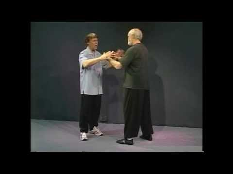 Complete Yang Style Tai Chi Long Form Applications - Step by Step - Part 1