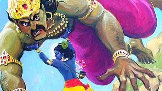 видео: Дети Дьявола 1 - Психопаты - Вайшнава Прана дас