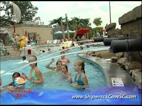 2010 Shipwreck Cove Promo Youtube
