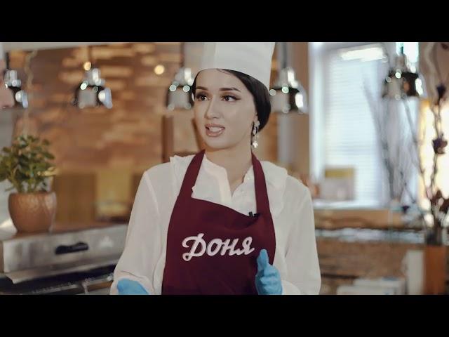 #russainpress #tv #turkishcuisine #seafood