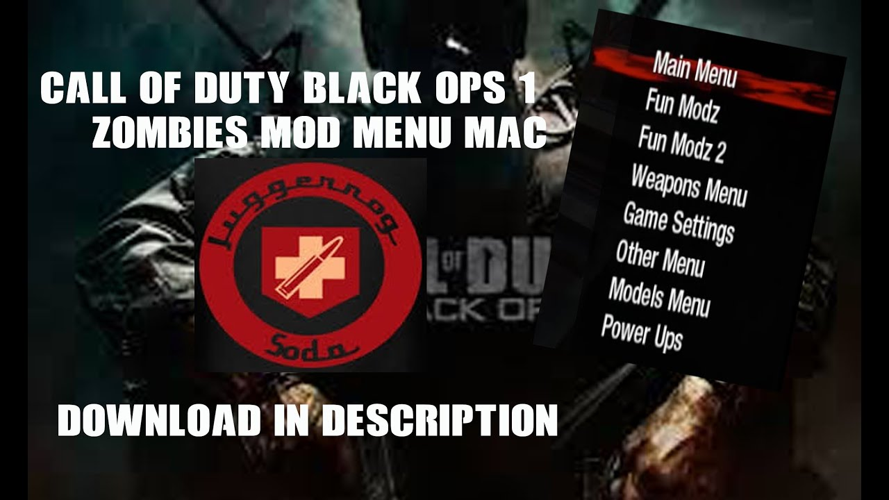 Download call of duty: black ops zombies 1. 3. 5: the most popular.