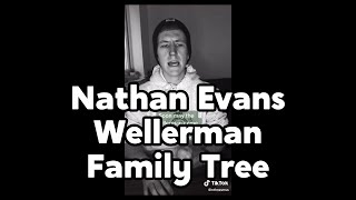Nathan Evans Wellerman Family Tree - shantytok mashup/supercut