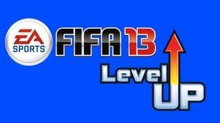 Video FIFA 13 - PLUS DE EXPERIENCIA (Subir de nivel mas rapido) download MP3, 3GP, MP4, WEBM, AVI, FLV Juli 2018