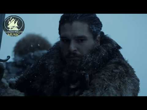 ☠ Sia,Life Jacket (Game of Thrones,Beyond The Wall S07,E06)☠