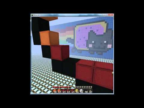 how to build charizard in minecraft