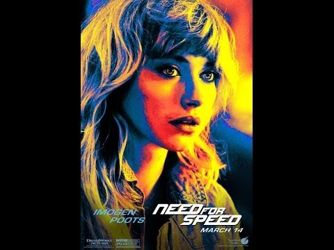 Aaron Paul, Imogen Poots's Need For Speed Review | Chasing Cinema