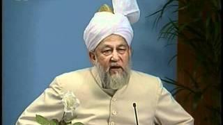 Urdu Tarjamatul Quran Class #71, Surah Maaidah v. 74-90, Islam Ahmadiyyat