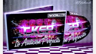 Ragga Trap | Deyara Mix | CD VOL.7 TKEP.™