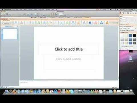 microsoft office 2008 for mac review