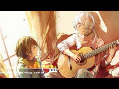 Nightcore- Eastside