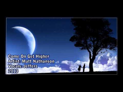 [Cover] Come On Get Higher - Matt Nathanson 【Jefferz】