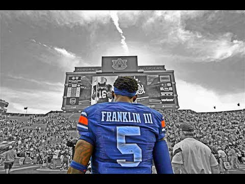 II John Franklin III II Official Career Highlights