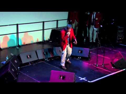 UW MadHatters - Andrew Fitzpatrick Beatboxing