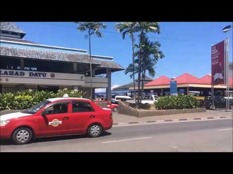 Smart Community Lahad Datu - Lahad Datu Main Attractions