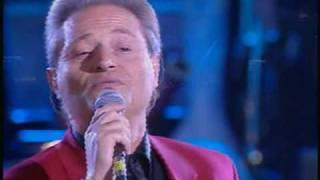 """Amedeo Minghi canta """" Jerusalem"""" Gerusalemme"""