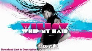 willow smith whip my hair studio acapella