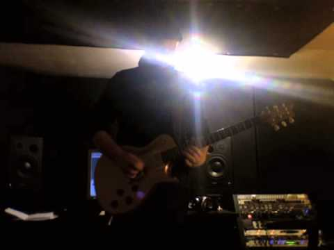 "SKY TERMINAL - Making of CD ""Don't Close Your Eyes"" Part 1"